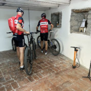 bike room videosorvegliata (4)
