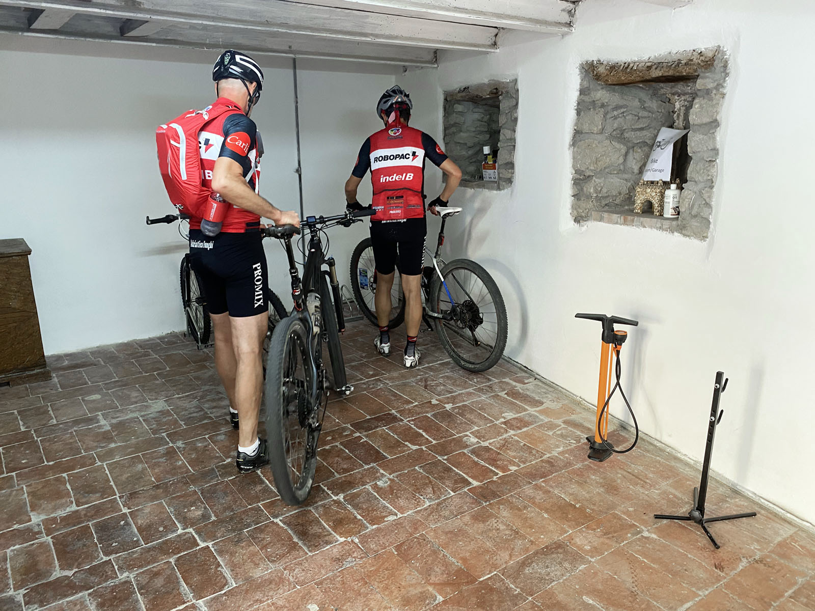 bike room videosorvegliata (4)