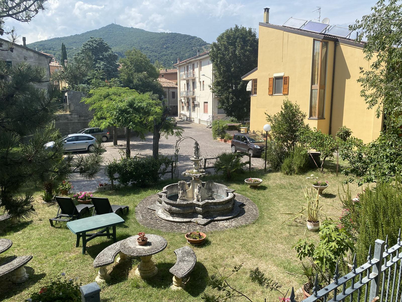 hotel ristorante Magda a Novafeltria